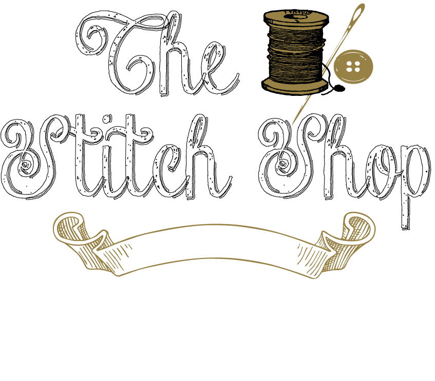 The Stitch Shop